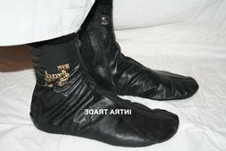 BEST Quality Leather Socks Khuff Slipper Kuffain AZAD Winter