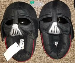 Star Wars Darth Vader Men's Slippers Slip-On House Shoes Chi
