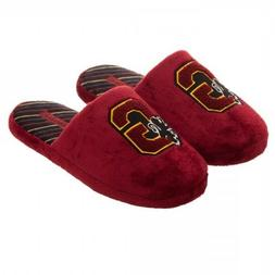 House Gryffindor - Harry Potter Slippers Shoes Slides Soft 5