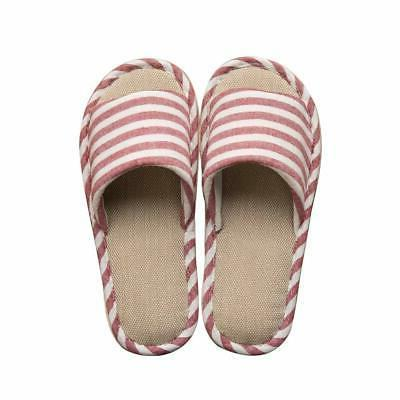 house slippers womens mens indoor home cotton