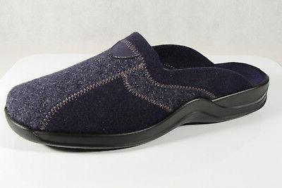Rohde Slippers Shoes With Soft Blue 2743