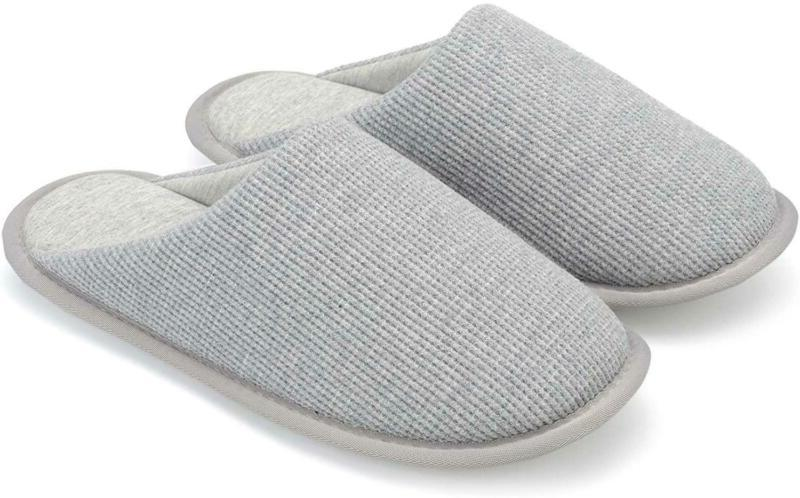 mens cool house slipper shoes bedroom scuff