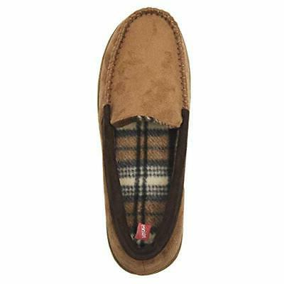 Hanes House Shoe With Indoor Outdoor Memory 3X-Large