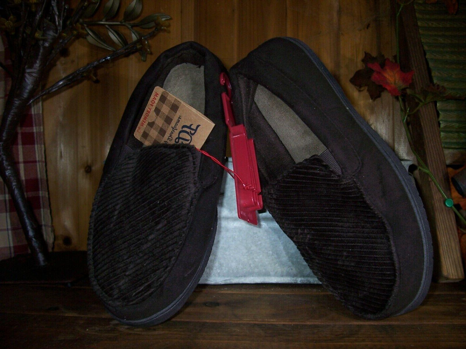 mens rubber sole slippers size xl 13