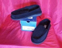 men's / Boys Comfort cushion casual house shoe slippers size