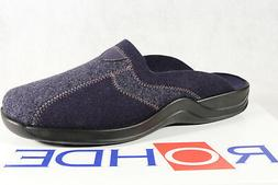 men s slippers house shoes with soft