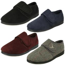 MENS SLIPPERS CHARLES PADDERS INDOOR HOUSE SHOES SLIPPERS WI