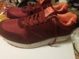 MENS/WOMENS HOUSE YOU LOOK LOVELY RARE UNISEX SNEAKER RED LE